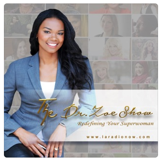 The Dr Zoe Show.