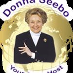 Donna Seebo Radio Show.