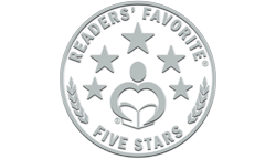 5 Star Readers Favorite.